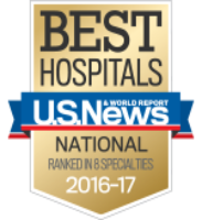 US News Top Docs Award 2015